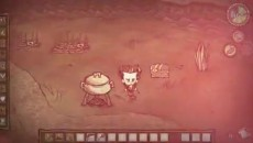 "Don't Starve ""A Winter's Tale Trailer"""