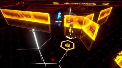 Laser League - Трейлер даты релиза