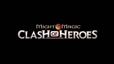 "Might and Magic Clash Of Heroes ""Релизный трейлер"""