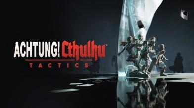 Объявлена дата релиза Achtung! Cthulhu Tactics на консоли