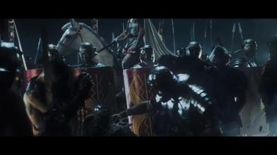 Трейлер Total War: Arena - старт ОБТ