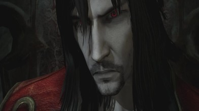 Castlevania Lords of Shadow 2 Обзор игры