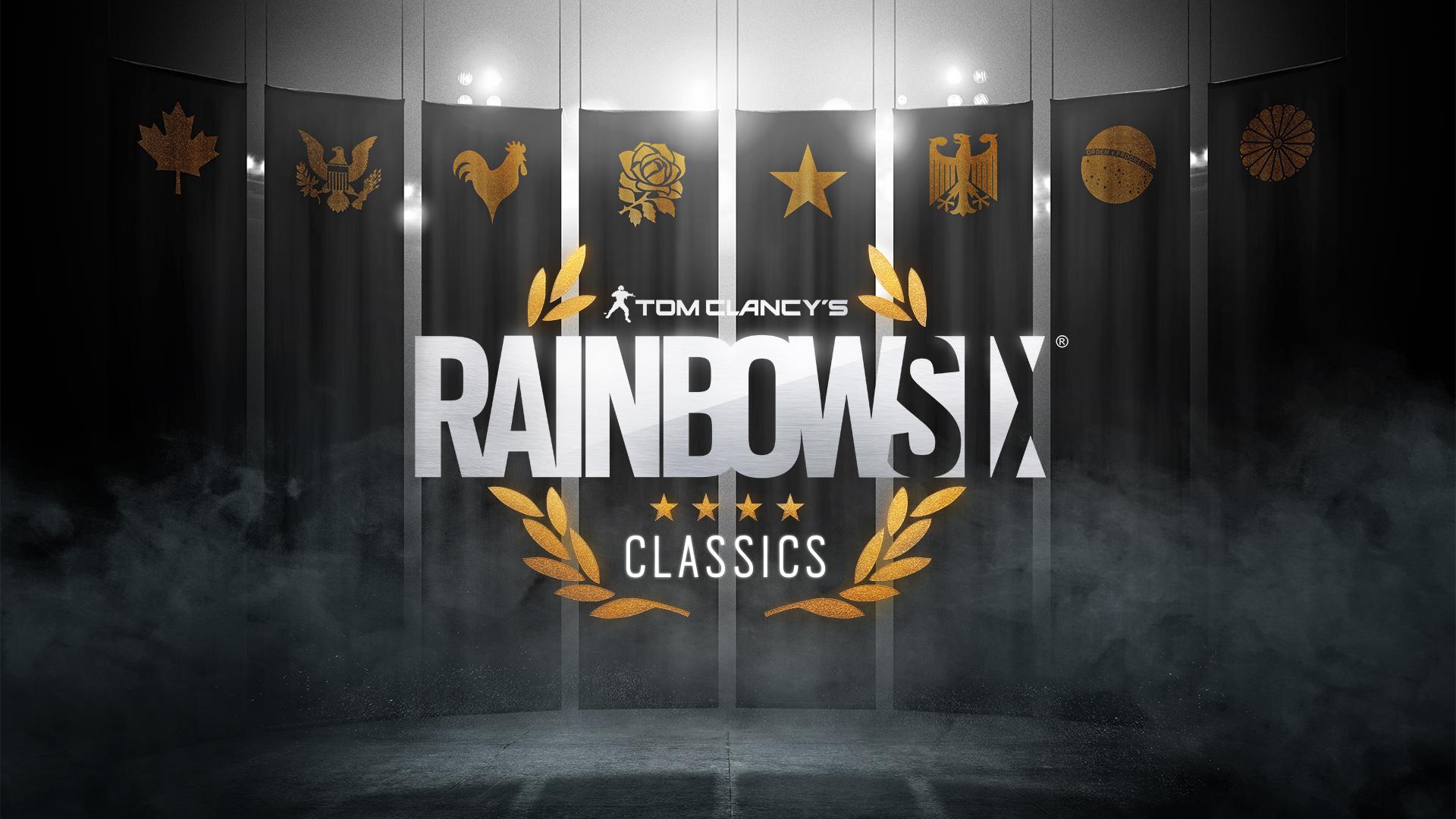 Уже вечером Ubisoft сделает анонс новой киберспортивной программы по Tom Clancy's Rainbow Six