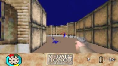 История MEDAL OF HONOR (1999-2015)