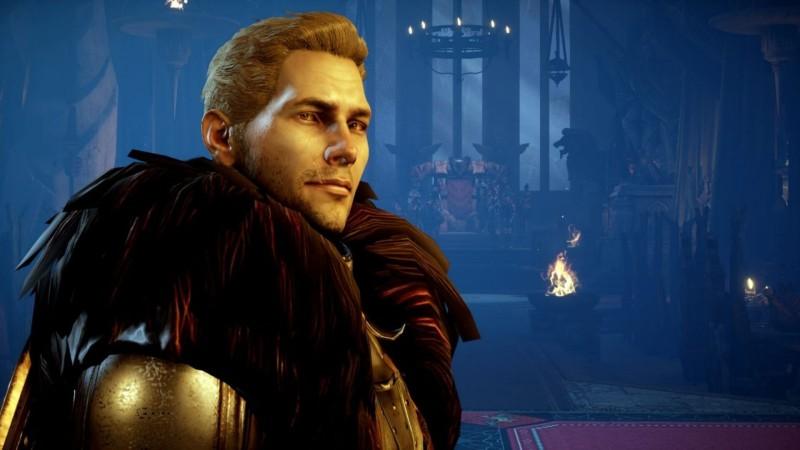 Один из актеров озвучки Dragon Age резко высказался об уходе исполнительного продюсера серии