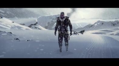 """Frostpunk - Сюжетный трейлер """"The Fall of Winterhome"""""""