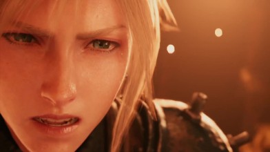 Final Fantasy VII Remake - Русский тизер (озвучка)