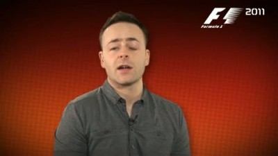 "F1 2011 ""Call for Questions Video"""