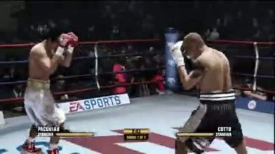 "Fight Night Champion ""Геймплей демо-версии"""