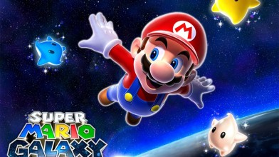 Super Mario Galaxy запустили на Unreal Engine 4