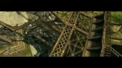 "Emergency 2012 ""Paris Gameplay Trailer"""