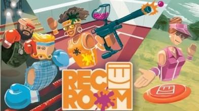 Сборник VR-экшенов Rec Room выйдет на PlayStation 4 до конца года