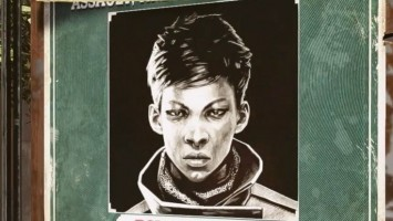 11 минут геймплея Dishonored: Death of the Outsider с Gamescom 2017