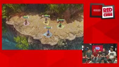 Nine Parchments - новая игра во вселенной Trine обзавелась демонстрацией геймплея Switch-версии с Gamescom 2017