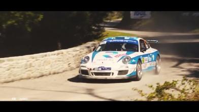 WRC 7 появится раллийный автомобиль Porsche