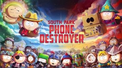 Объявлена дата выхода South Park: Phone Destroyer на iOS и Android