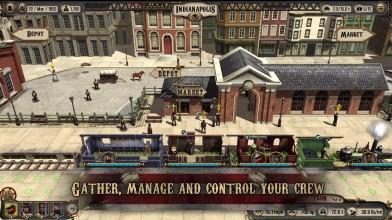 """Bounty Train """"E3 2015 Трейлер"""""""