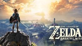 Трейлер The Legend of Zelda: Breath of the Wild 2 намекает на возвращение Занта