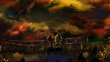Новые снимки экрана и подробности Yomawari: Midnight Shadows