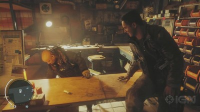 12 минут геймплея Homefront: The Revolution от IGN