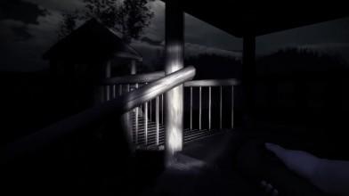 """Slender: The Arrival """"Релизный трейлер для PS4"""""""