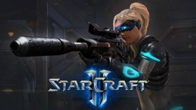 StarCraft II: электронный комикс Shadow Wars (часть 10)