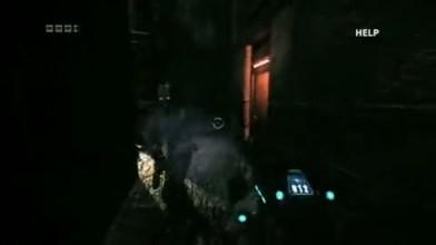 "Riddick: Dark Athena ""Gunplay Gameplay"""