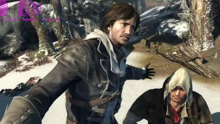 Assassin's Creed Rogue - Pentium G4560 - Intel HD 610
