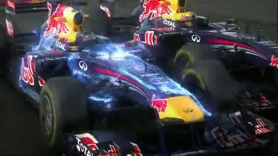 "F1 2011 ""Sebastian Vettel explains KERS and adjustable rear wing rules (Red Bull)"""