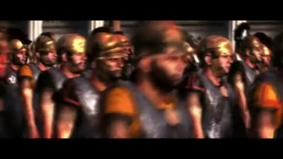 "Total War: Rome 2 ""Mark Strong об игре"""