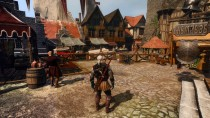 The Witcher 3 Mods - SweetFX Preset by Powerplay (+Comparison)