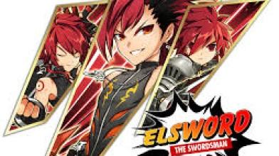 Elsword - Выход финальной главы Elysion