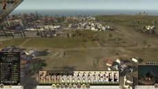 "Total War: Rome 2. Wrath of Sparta ""40 минут геймплея"""