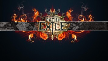Path of Exile: фан-арт Atlas of Worlds