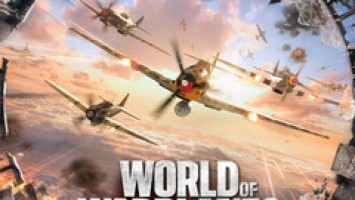 Всё о World of Warplanes