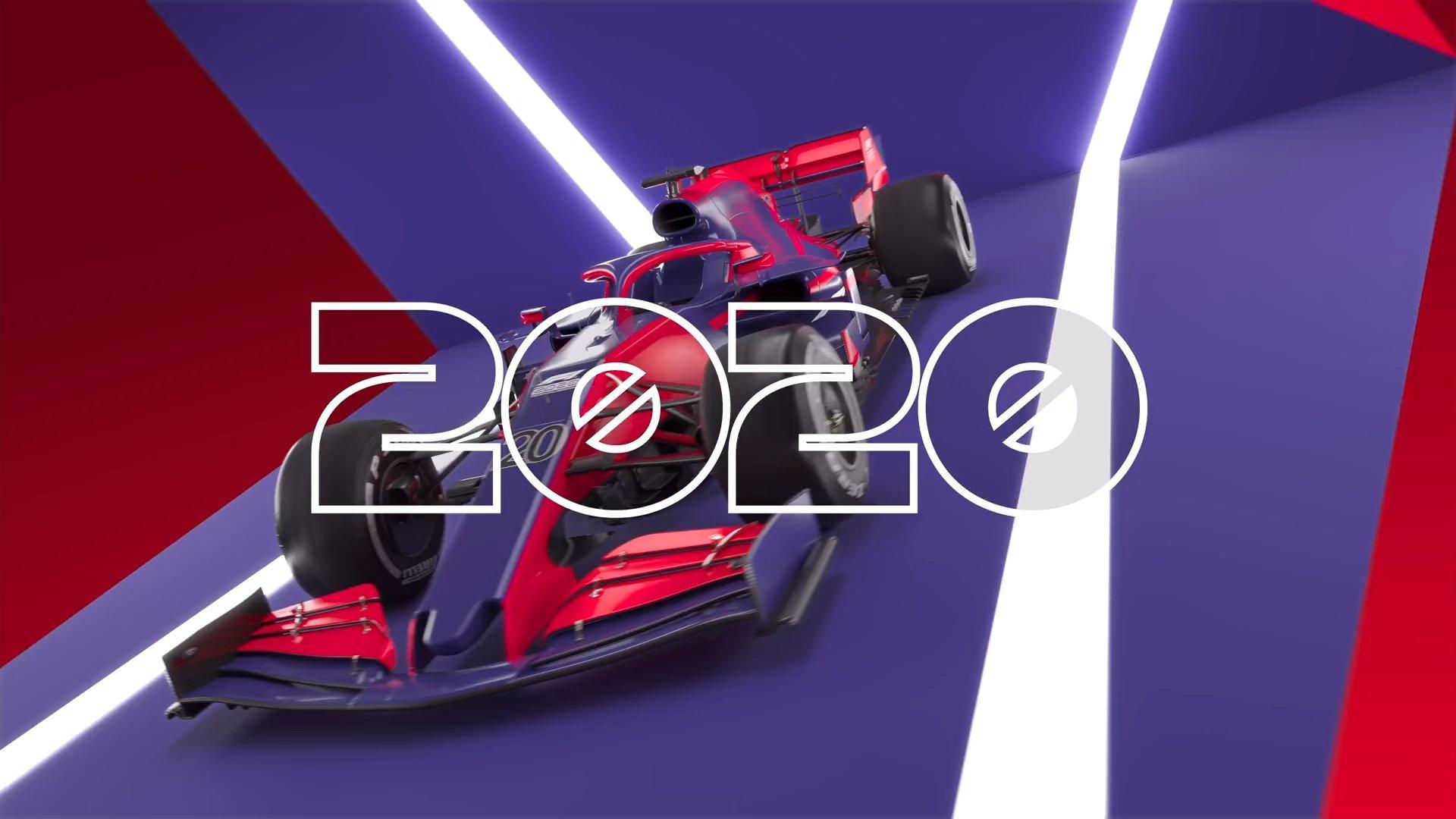 Системные требования F1 2020