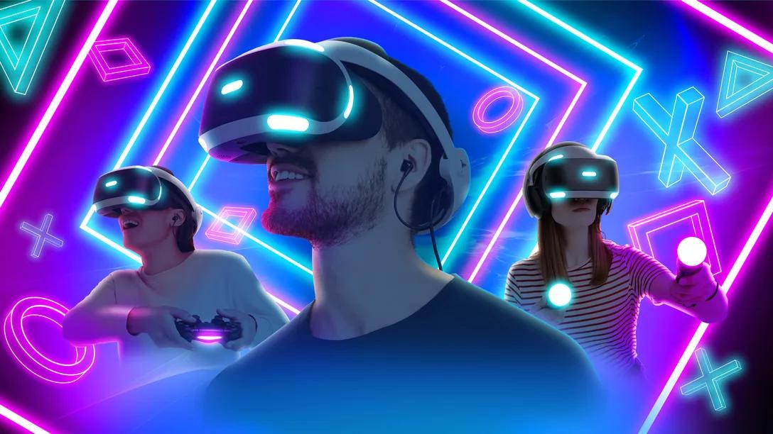 Sony неожиданно объявила о неделе анонсов: Обладателям PlayStation VR приготовили новые игры и скидки