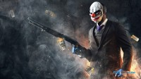 ����� DLC � Payday 2 ������� ��� �� ������� Alesso