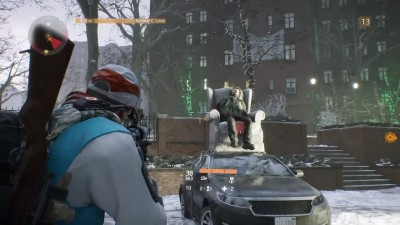 Секреты и пасхалки The Division (Easter Eggs)