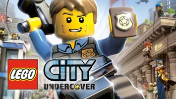 LEGO City Undercover выйдет на Nintendo Switch, PlayStation 4, PC и Xbox One весной 2017