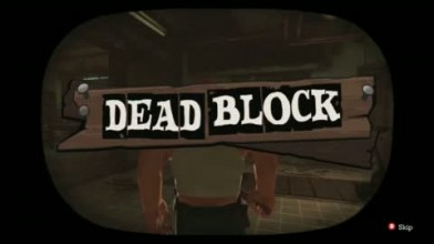 "Dead Block ""Геймплей"""