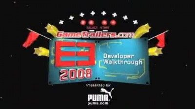 "Spore ""E3 2008: Developer Walkthrough 2"""