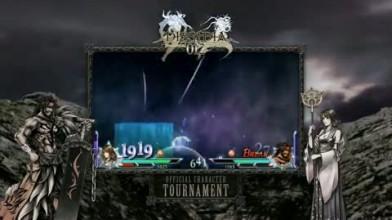 "Dissidia 012: Final Fantasy ""Tournament Trailer #3"""