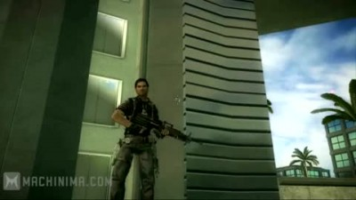 "Just Cause 2 ""Bloopers, Glitches, Silly Stuff"""