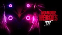 Анонсирующий трейлер No More Heroes III без цензуры