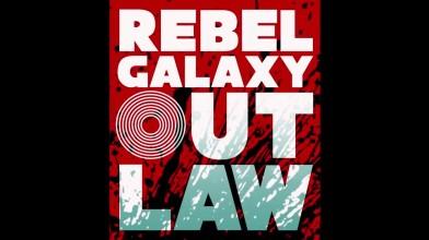 Первые 15 минут Rebel Galaxy Outlaw