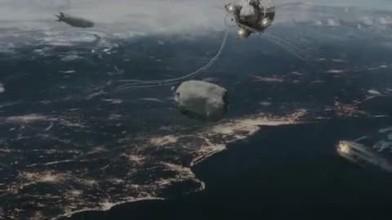 "Iron Sky: Invasion ""Релизный трейлер"""