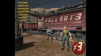Fallout Van Buren - Разбор