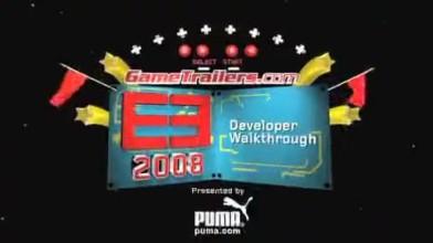 """Rise of the Argonauts """"E3 2008: Walkthrough"""""""
