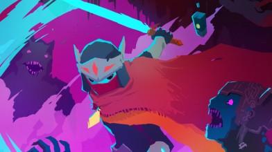 Hyper Light Drifter уже завтра выйдет на PS4 и Xbox One